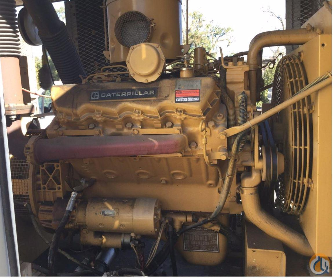 1988 CATERPILLAR SR4 Generator Sets CATERPILLAR SR4 Big Truck amp Equipment Sales LLC 18909 on CraneNetworkcom